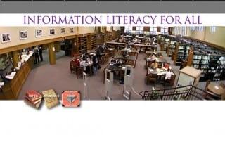 Boston Latin School Library Homepage Template