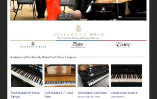 Daynes Music Company, Inc.