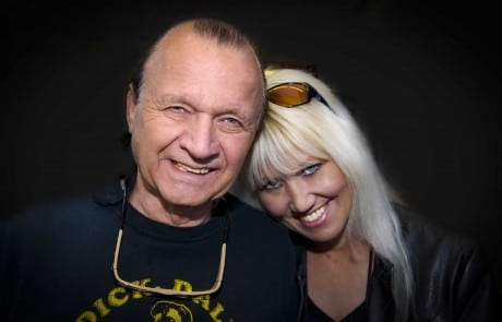 Dick Dale & Companion, Edited
