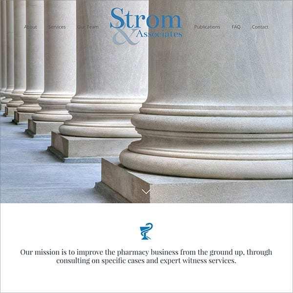 Strom and Associates