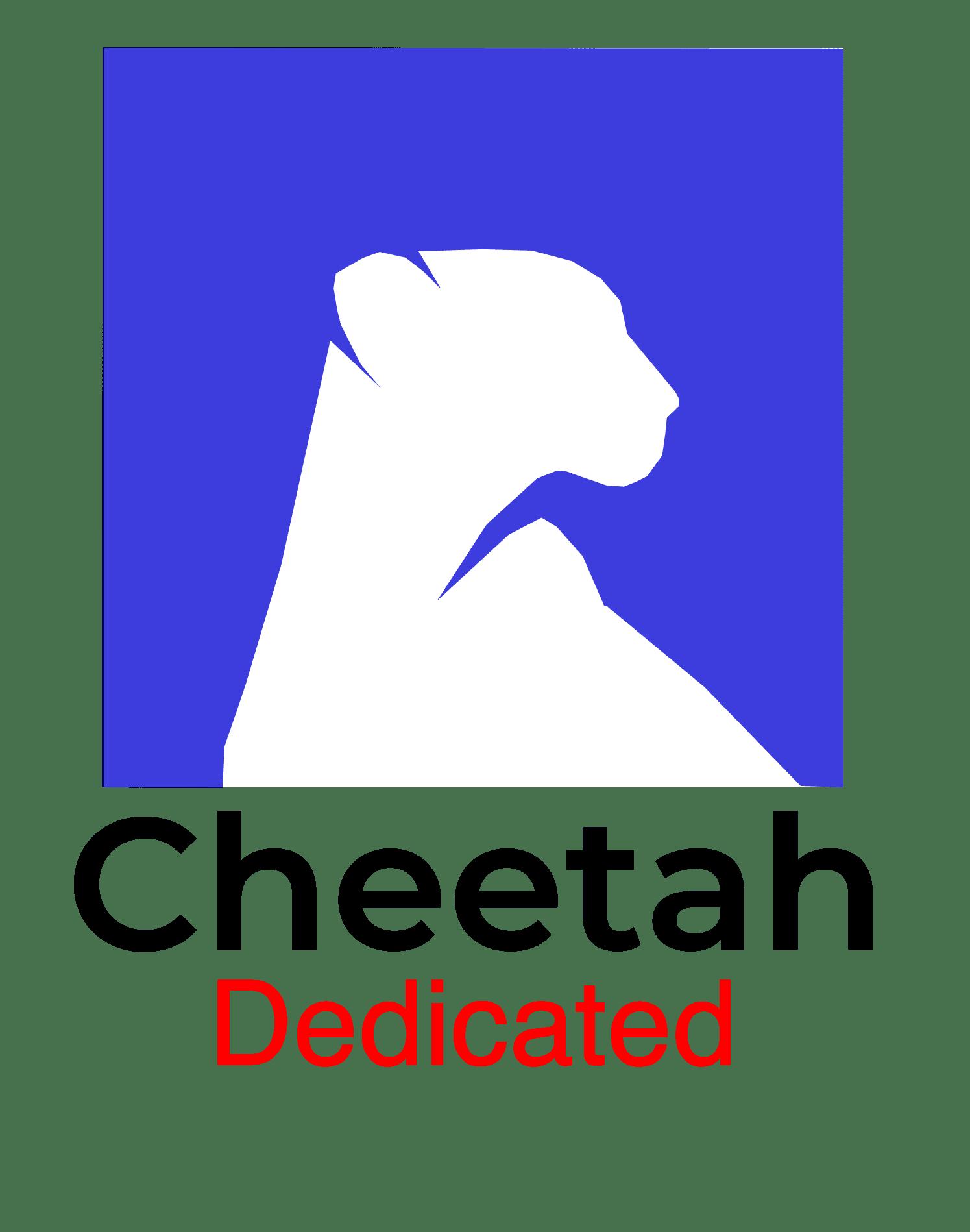 SPI Dedicated Host - Cheetah