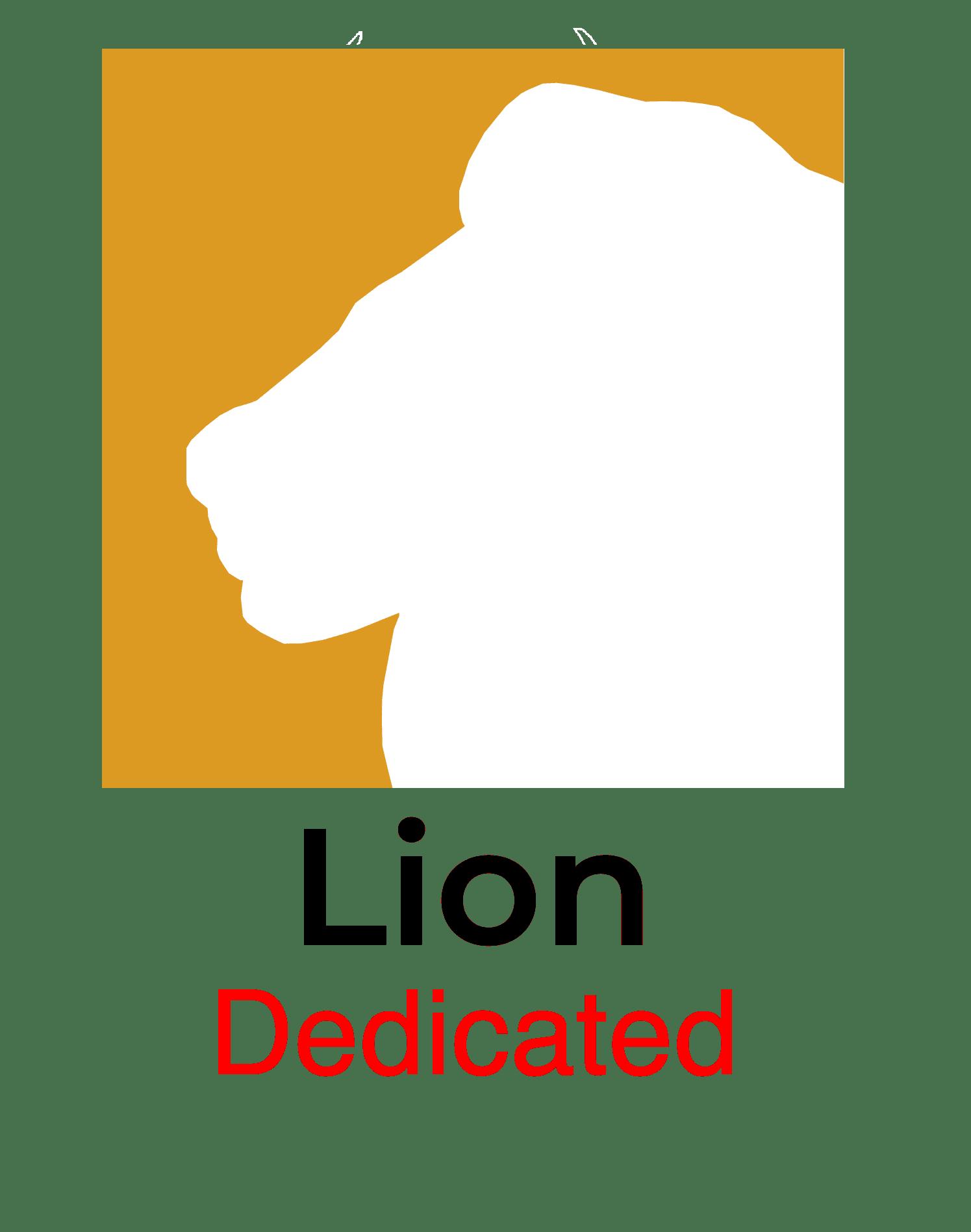 SPI Dedicated Host - Lion